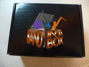Band-in-a-Box 2009 to 2012 with bonus CDs