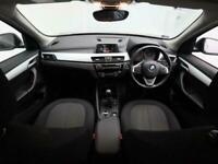 2017 BMW X1 sDrive 18d SE 5dr SUV Diesel Manual