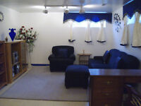 BEAUTIFULLY FURNISHED SUITE available - Hwy#7/McCowan Rd