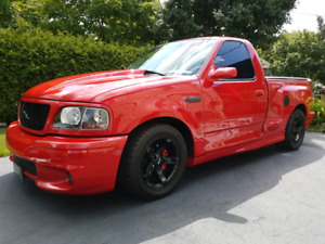 WANTED: FORD F150 SVT LIGHTNING PARTS, NEW OR USED 99-04