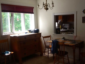 Centrally located in Summerside