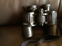 Srga binoculars