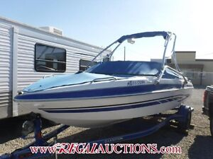 2008 GLASTRON GT 205  BOAT