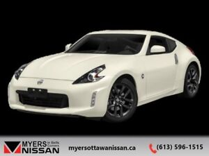 2019 Nissan 370Z Coupe Sport Manual  - $207.72 B/W