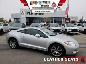2008 Mitsubishi Eclipse GT-P  | Low KM  Fully Loaded