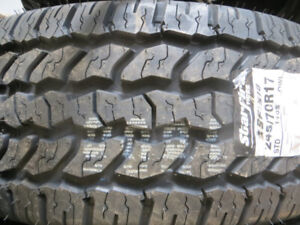 P215/70R16 NEW COOPER STARFIRE A/S TIRES ON SALE $120.00 EACH