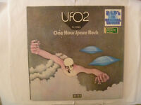 UFO LPs - many to choose from