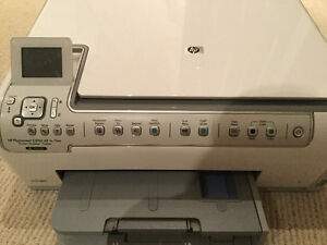 HP Photosmart C5150 All-In-One