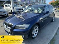 2010 BMW 3 Series 2.0 318I EXCLUSIVE EDITION TOURING 5DR AUTOMATIC Estate Petrol