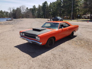 1968 Plymouth Road Runner - $22,500