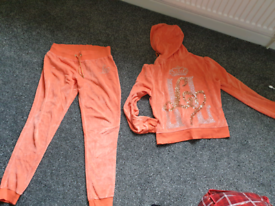 Lipsy tracksuit in excellent condition