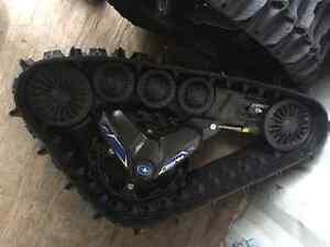 ATV tracks 570sp  Polaris
