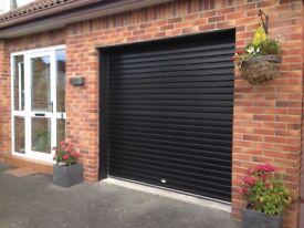 Roller garage doors for sale