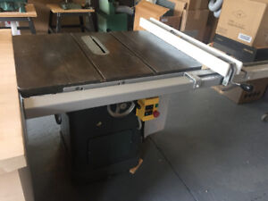 Rockwell Cabinet Table Saw
