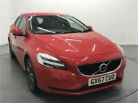 Volvo V40 T3 [152] Momentum 5dr Geartronic