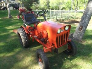 1979 Power King tractor