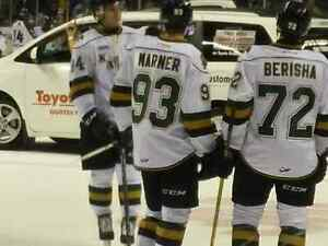 Looking for ALL game used / worn  London Knights items London Ontario image 1