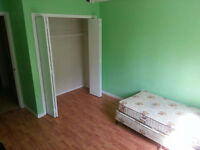 furnished room for rent in cathedral area