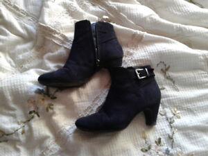 Pretty shoe boots
