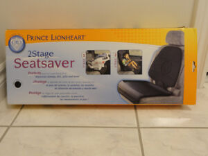 NEW! -- PRINCE LIONHEART STAGE 2 SEAT SAVER