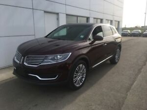 2017 Lincoln MKX Reserve  FINANCING FROM 4.99% APR. FAST AND EAS