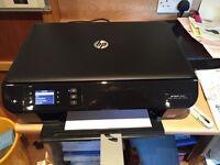 HP ENVY 4500 wireless-e-All-In-One inkjet printer