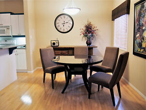FURNISHED SW HOUSE! 3 BEDROOM! ALL UTILITIES PAID! CABLE! NET! Edmonton Edmonton Area image 4