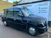 2011 LTI TX4 2.5 Elegance 4dr Auto - London Taxi TAXI CAB Diesel Automatic