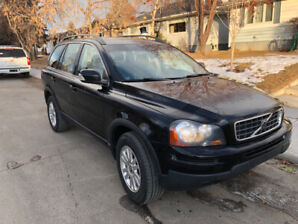 FOR SALE: 2008 Volvo XC90