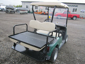 2012 EZ-GO RXV ELEC. CUSTOM GOLF CART * FINANCING AVAIL. O.A.C. Kitchener / Waterloo Kitchener Area image 3