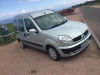 Renault Kangoo 1.6 16v 95 auto Expression
