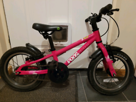 Frog 40 🐸 Bike (pink)