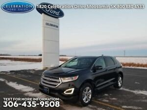 2015 Ford Edge SEL  Christmas Clear Out on NOW!