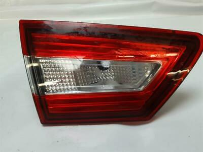 RENAULT CLIO MK4 (X98) 2012 TO 2019 Boot Or Tailgate Lamp Cluster RH DRIVERS