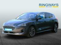 2020 Ford Focus 5 Door Vignale 2.0L EcoBlue 150PS 8 Speed Automatic Hatchback D