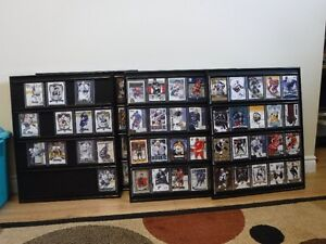 Trading Card Display Cases