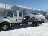 Tilt and load tow truck to Ottawa or Toronto !