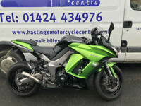 Kawasaki ZX1000SX ABS / Z1000SX / Nationwide Delivery / Finance