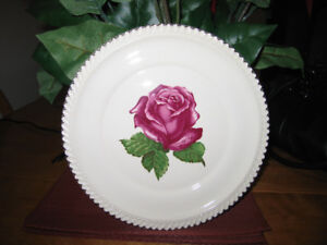 Collectors Plates $10 per plate-some gold plated