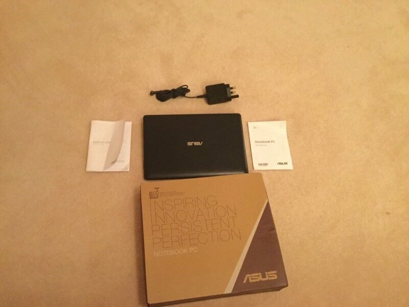 Asus sonicmaster (notebook/laptop)