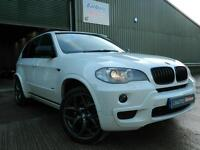 BMW X5 3.0d M Sport Station Wagon 5d 2993cc auto
