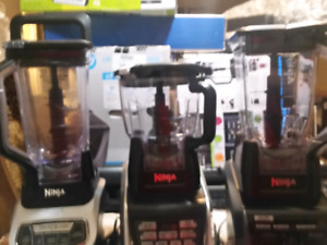 Ninja blender juicers