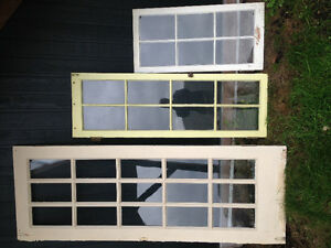 French Doors and Windows for sale