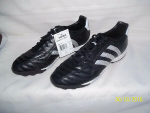 "Adidas Soccer Cleats Men's Size 9 ""NEW"""