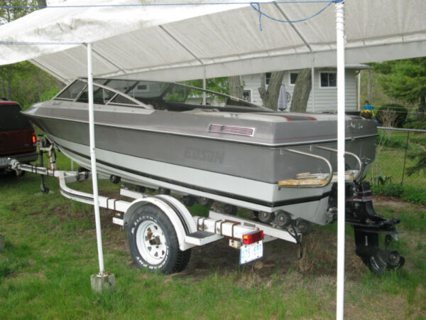 Used 1989 Other Edson Corsair