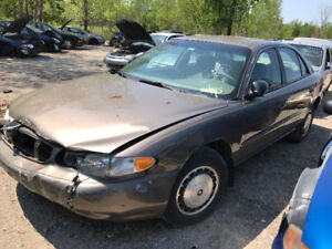 2004 Buick Century ** FOR PARTS ** INSIDE & OUTSIDE**