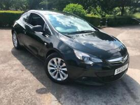 Vauxhall/Opel Astra GTC 2.0CDTI ( 165ps ) ( s/s ) 2012MY SRi