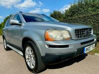 2007 Volvo XC90 2.4 D5 SE Lux Geartronic AWD 5dr SUV Diesel Automatic