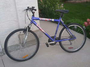 "26"" Mountain Bike - Only $75"