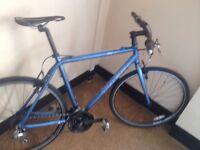 Trek 7.1fx xl hybrid bike